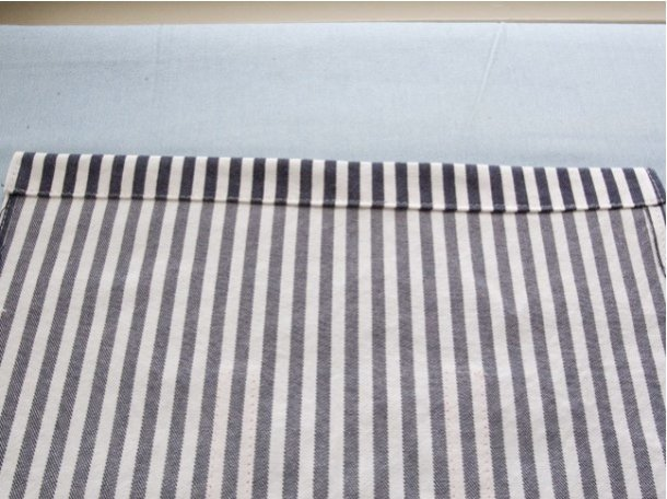 Обработка ткани