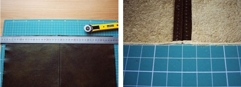 Rovnye-detali Сумки своими руками - выкройки для пошива из ткани или кожи