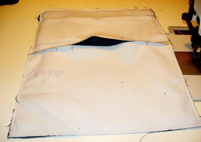 Удобная сумочка