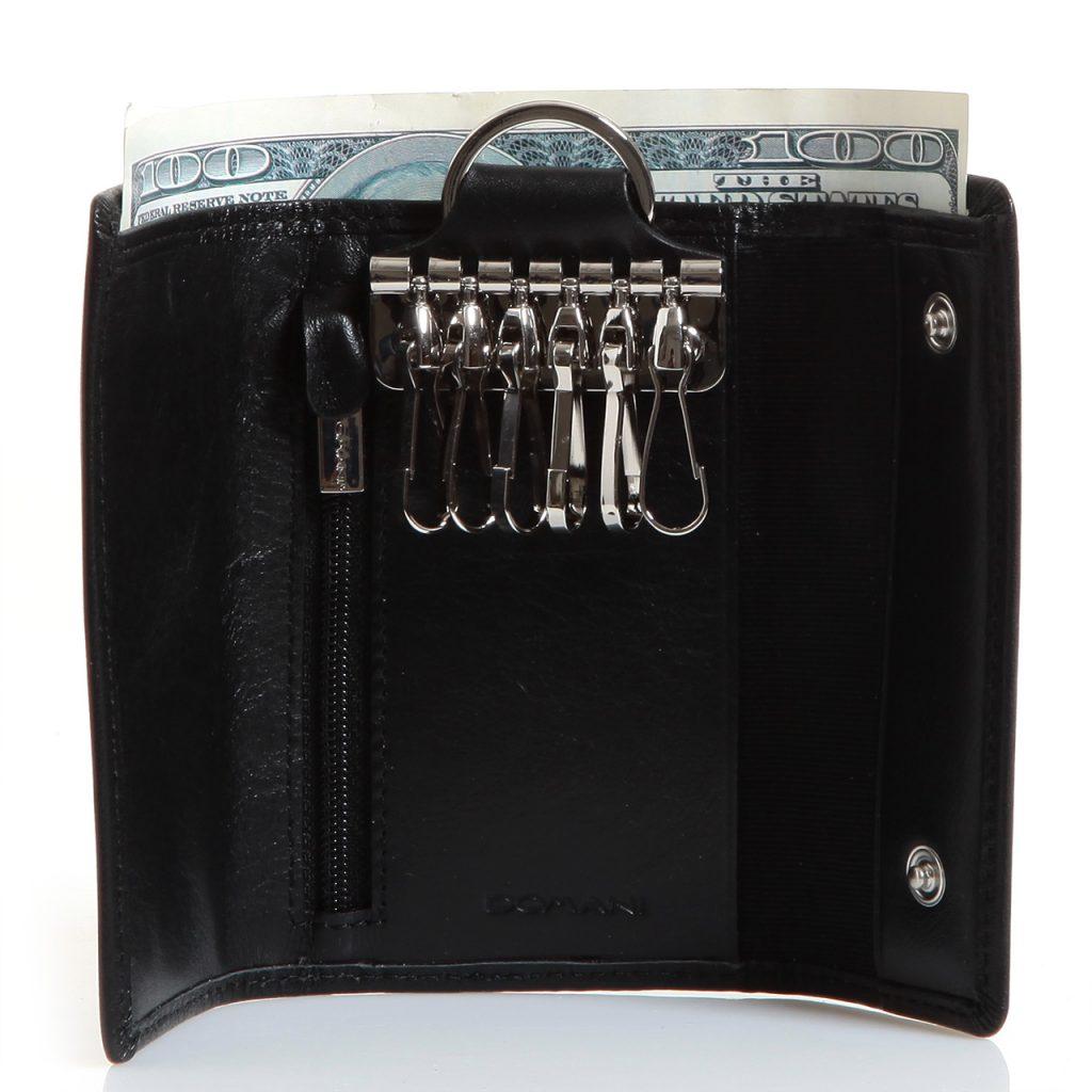 Dlinnyj-1024x1024 Ключницы кожаные, особенности, плюсы, правила применения