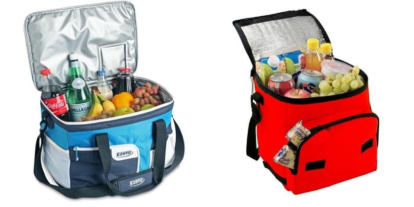 Как выбрать сумку-холодильник, виды изделий по форме и объему