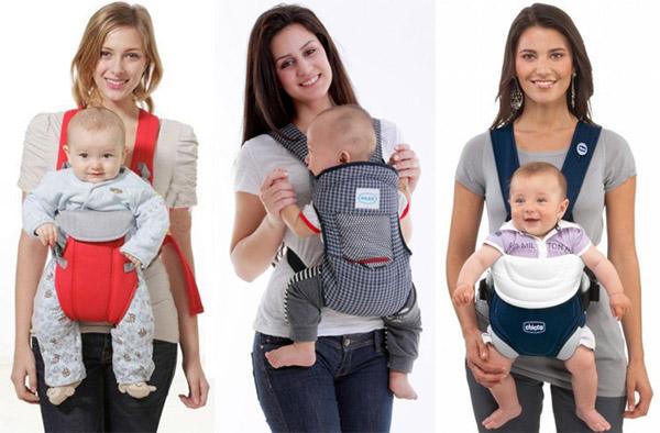 10 лучших рюкзаков кенгуру для новорожденных