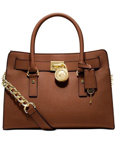 Красивая сумка Michael Kors Satchel