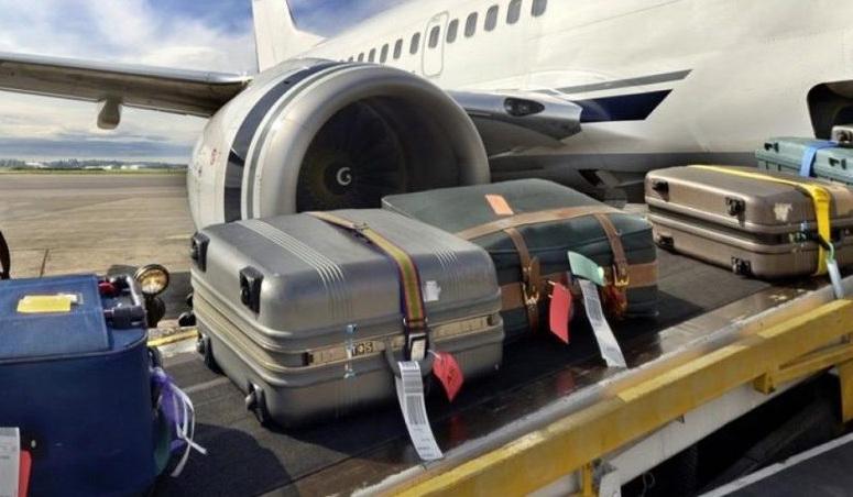 Допустимый вес багажа