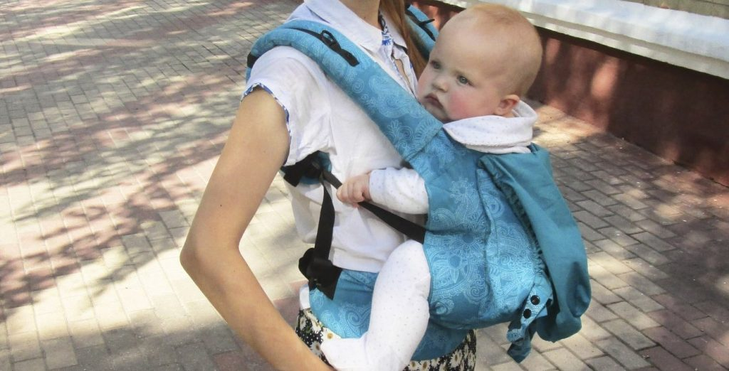 Удобно ли ребенку