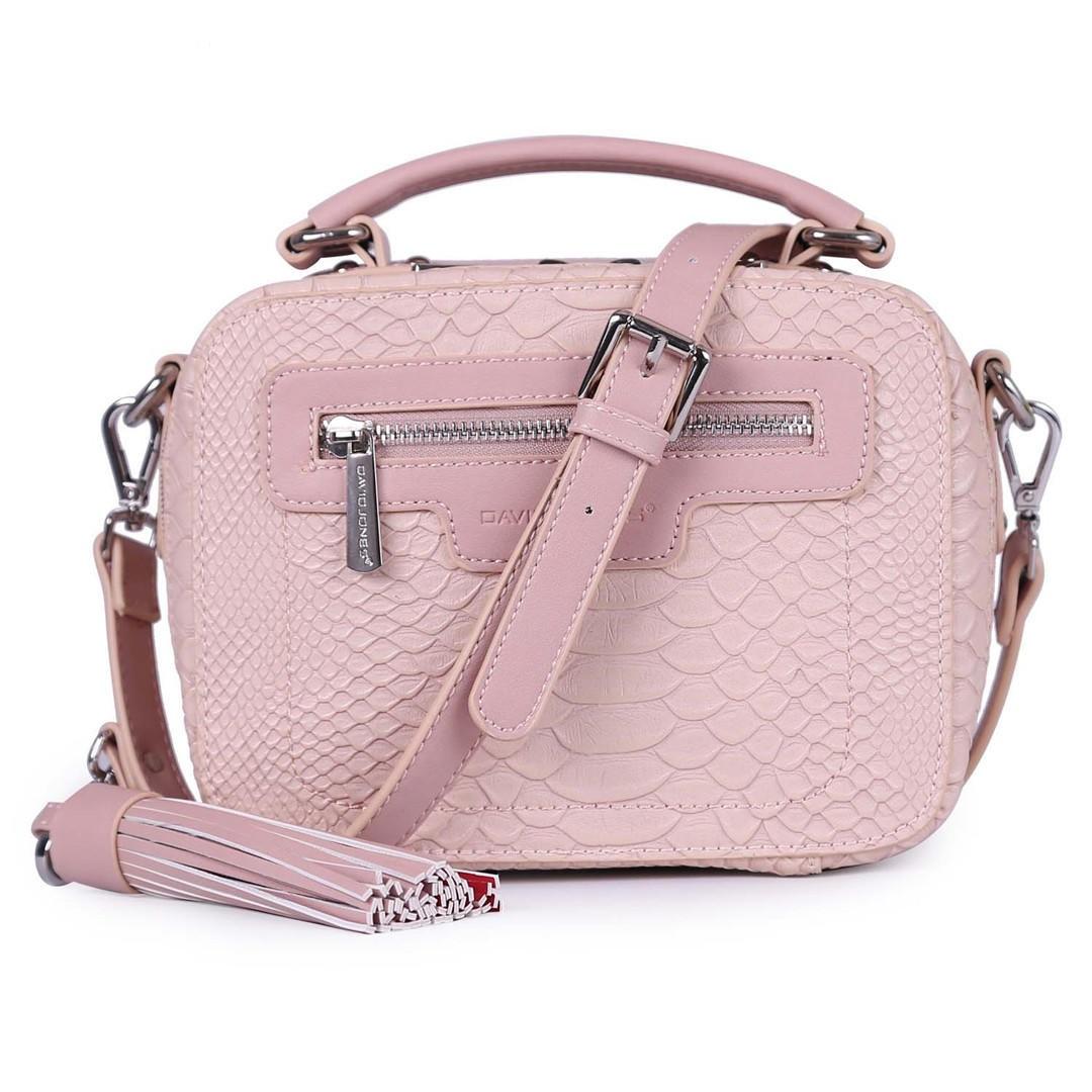 b89a0fd7 Дэвид Джонс сумки, лучшие коллекции, материалы, цвета, декор