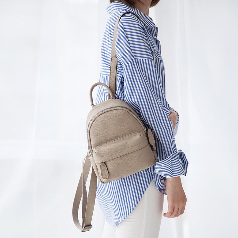 Портфели для девушек модные