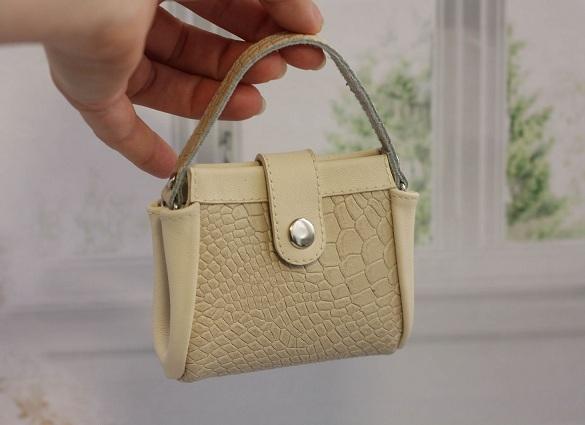 Деловая сумочка