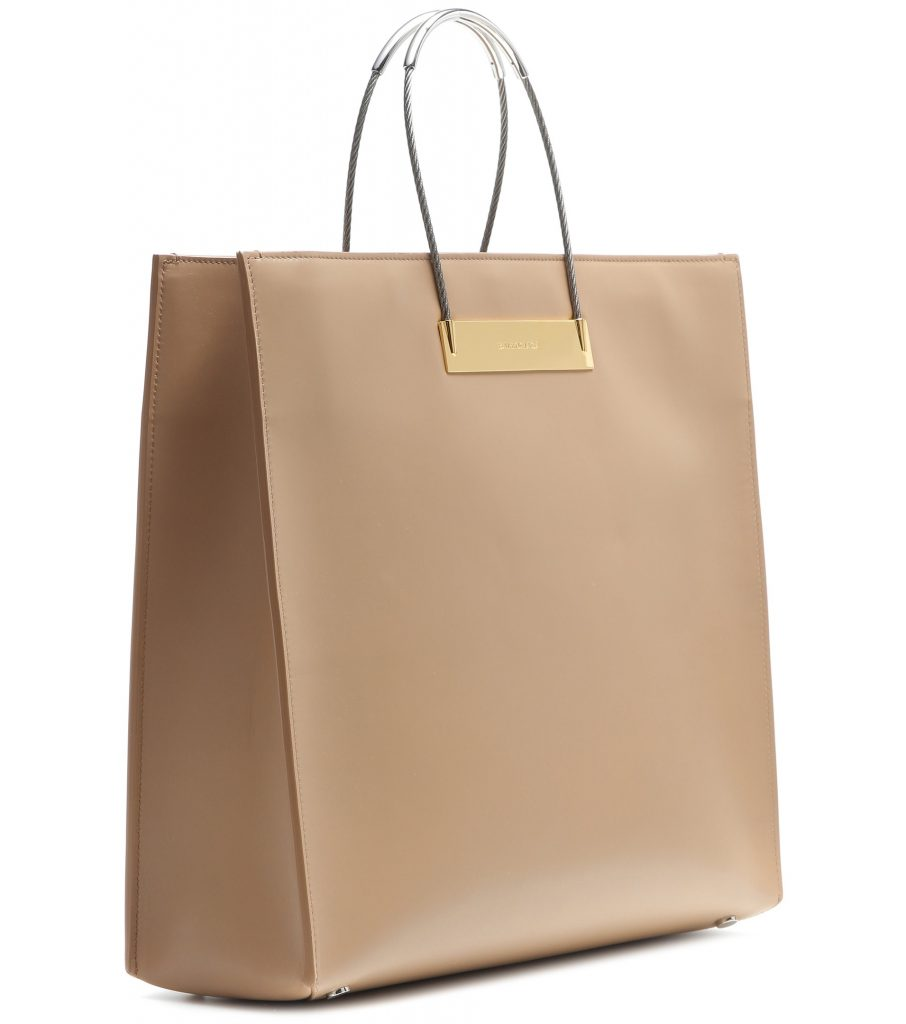 7722c510f35c Сумка-шоппер – что это такое, где и с какой одеждой лучше носить