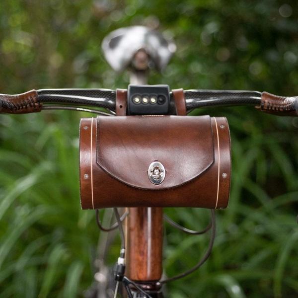 Сумка на руль велосипеда Walnut Studio